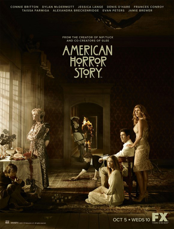 Affiche American Horror Story