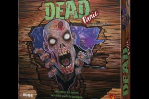 Dead Panic, les zombies grognent et la caravane passe