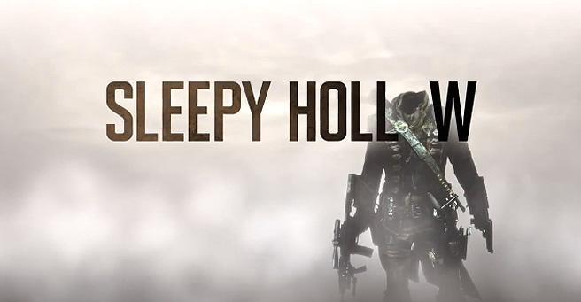 Sleepy Hollow Tv show