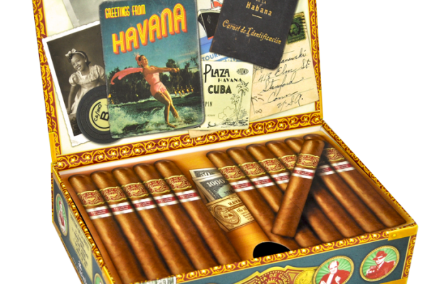 Mafia de cuba box