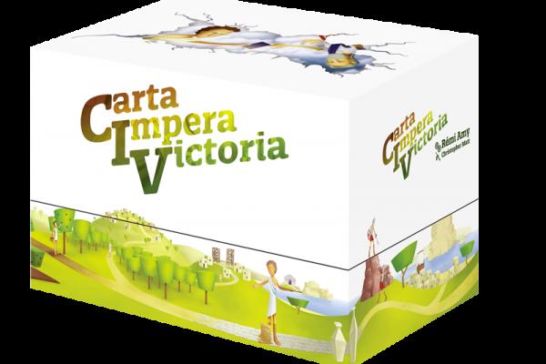 Carta Imperia Victoria boite