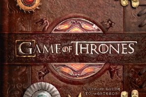 Game of Thrones, le pop-up