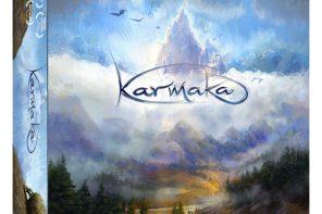 KARMAKA, vivre et laisser mourir