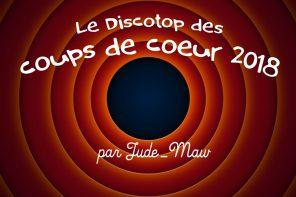 Discotop 2018