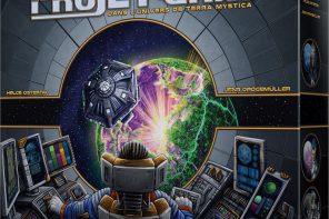 Projet Gaia, terra galactica