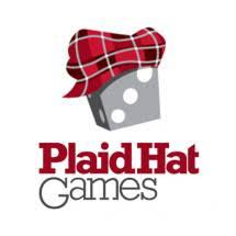 """Résultat de recherche d'images pour """"Plaid Hat Games"""""""