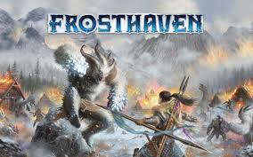 La campagne de Frosthaven est lancée sur Kickstarter - Le Ludopathe