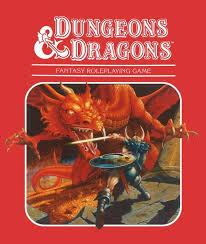 Donjons et Dragons 5 c'est pour - Gus and Co