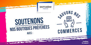 "Asmodee France on Twitter: """"Sauvons nos commerces"" est un appel ..."