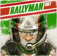 Rallyman - Publicações   Facebook