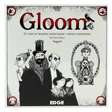 Jeu Gloom - Drimjouet