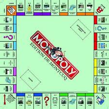 Le Monopoly de Montcuq enfin disponible - ladepeche.fr