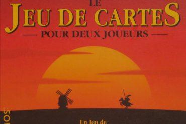 Les colons de Catane : jeu de cartes