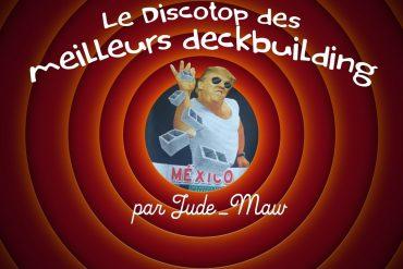 Discotop Deckbuilding